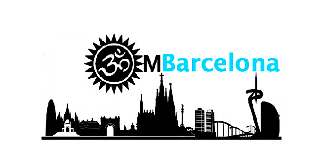 OM Barcelona | English Classes – Yoga, Meditation, Reiki & Energy Healing