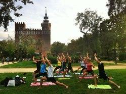 yoga-parc-ciutadella